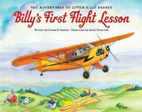 BIlly's First Flight Lesson BEBBF