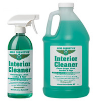 Aero Cosmetics Interior/Cabin Cleaner  727 727P 727G