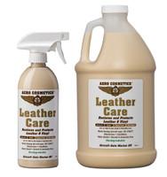 Aero Cosmetics Leather Care  757 757P 757G