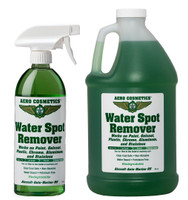 Aero Cosmetics Water Spot Remover  717 717P 717G