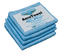 Aero Cosmetics Aero Towels (4 pk.)
