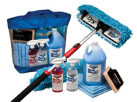 Aero Cosmetics Wash Wax Mop Kit  (WWMK)-SkySupplyUSA