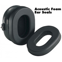 Avcomm Foam Ear Seals (Small)  (P1-006)-SkySupplyUSA