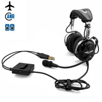 Rugged Air Active Noise Reduction Headset  (RA950)-SkySupplyUSA