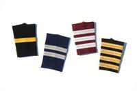 Three Stripe Epaulets (pair) (B3SG2)-SkySupplyUSA