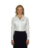 Aviator Lady's Shirt  58476-SkySupplyUSA