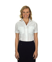Lady's Pilot Shirt  58473-SkySupplyUSA