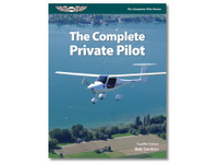 ASA Complete Private Pilot Manual - SkySupplyUSA