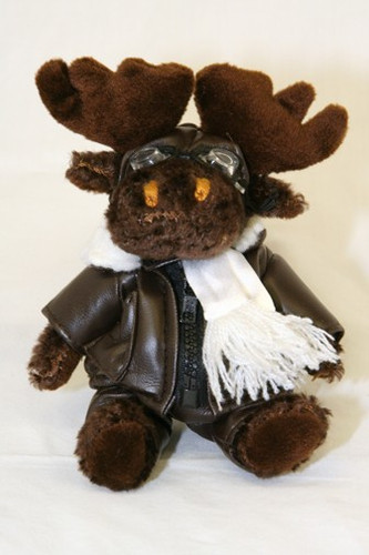 MINI-MIGHTY MOOSE