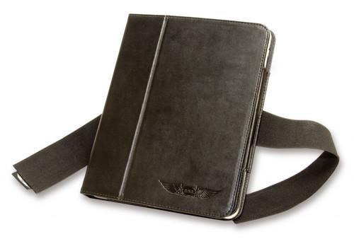 ASA iPad Kneeboard (ASA-KB-IPAD-1)-SkySupplyUSA
