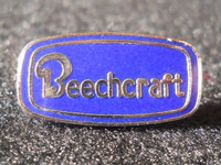 BeechcraftPin