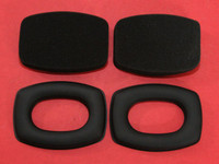 Ear Cup Seals and Foam Speaker Covers.