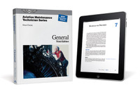 Aviation Maintenance Technician Series: General (eBundle)  (ASA-AMT-G3-2X)-SkySupplyUSA