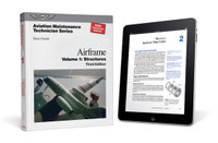 Aviation Maintenance Technician Series: Airframe Structures-ASA-AMT-STRC3-2X(eBundle)