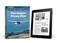 ASA The Complete Private PIlot eBundle - SkySupplyUSA ASA-PPT-12