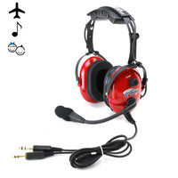 Aviation Headset  (RA250)-SkySupplyUSA