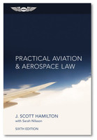 ASA Practical Aviation Law  - SkySupplyUSA