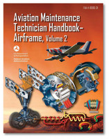 The FAA released the new Powerplant and Airframe Handbooks for Aviation Maintenance Technicians (AMTs). These new 8083 series AMT Handbooks supersede the corresponding AC 65 series handbooks: AC 65-15A is replaced by Airframe Volume 1 (ASA-8083-31V1) and Airframe Volume 2 (ASA-8083-31V2) and AC 65-12A is replaced by Powerplant Volume 1 and 2 (ASA-8083-32).  Along with the previously released AMT General Handbook (ASA-8083-30), these handbooks collectively provide the necessary information for persons preparing for mechanic certification - those seeking an AMT Certificate, also called an A&P license, with an Airframe and Powerplant rating. They are designed for use by instructors and applicants preparing for the FAA AMT Knowledge and Practical Exams. These handbooks will also serve as invaluable reference guides for already-certificated technicians who wish to improve their knowledge.  ISBN: 978-1-56027-952-5