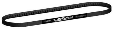 McFarlane Alternator Belt (MC73965-015)-SkySupplyUSA