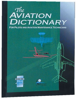 Jeppesen Aviation Dictionary (10001930-002)-SkySupplyUSA