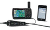 Control Module with Auxiliary Cord (attached to GPS) as well as cell phone connected with Bluetooth® Technology 324843-10(20,30,40)