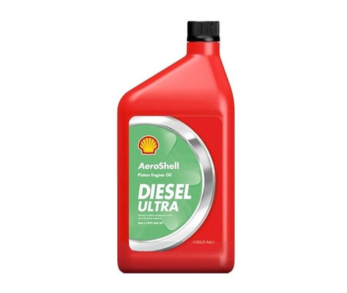 AeroShell Oil Diesel Ultra (case) aeroshelldieselultracs