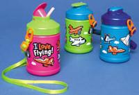 I love Flying Water Bottle tw-wb