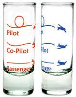 Pilots Shooter SG-P/P