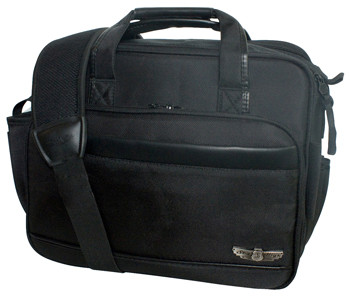 Voyager II Flight Attache for iPad (SH-1020)-SkySupplyUSA  iPad 1 iPad 2 iPad 3 iPad 1 bag iPad 2 bag iPad 3 bag iPad 1 flight bag iPad 2 flight bag iPad 3 flight bag