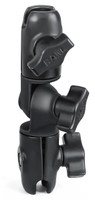 "RAM Double Socket Swivel Arm for 1"" Ball Bases  RAP-B-200-2U"