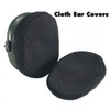 Deluxe cloth ear covers P1003