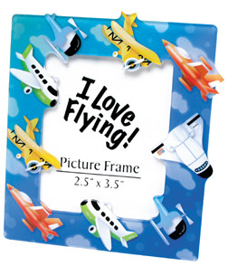 MA-AMF Aviation Magnetic Picture Frame