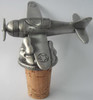 AN-ABS Airplane Bottle Stopper