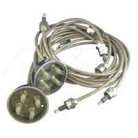M2007 harness - SkySupplyUSA