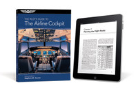 The Pilot's Guide to the Airline Cockpit (eBundle) ASA-AL-CP2-2X