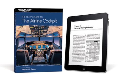 The Pilot's Guide to the Airline Cockpit (eBundle) ASA-AL-CP2-2X