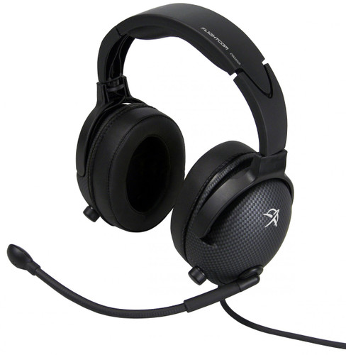 D90ANR Denali D90ANR Fixed Wing Headset with Dual Inputs