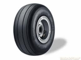 Goodyear Flight Special II Tire 301-063-420