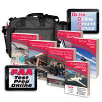 Gleim Sport Pilot Flight Instructor Kit  G-SPFI-KIT SkySupplyUSA.com