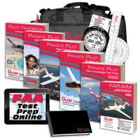 Gleim Private Pilot Kit G-PP-KIT SkySupplyUSA.com