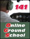 Gleim Online Ground School for Private - Part 141 Approved  G-OGS-141-P