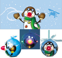 Snowman Pilot LED Bulb OR-SMP