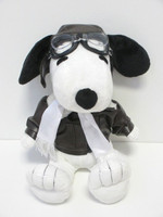 Flying Ace Snoopy Plush SNOOPYPILOT