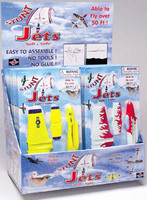 Stunt Jet FM-SJ DISPLAY ONLY, ORDER CONTAINS ONE (1) STUNT JET