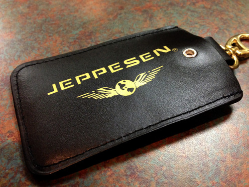 Jeppesen Luggage Tag 10001789