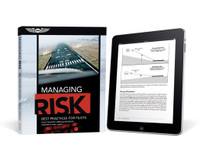 Managing Risk: Best Practices for Pilots eBundle ASA-RISK-2X