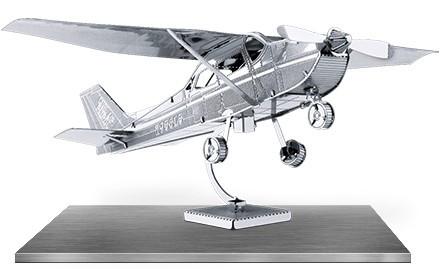 Metal Marvels - Cessna 172 Model METAL MARVEL-C172