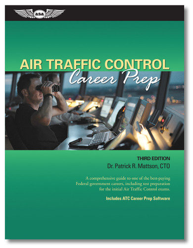 ASA Air Traffic Control Career Prep ASA-ATC-3