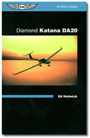 ASA Pilot's Guide Series: Diamond Katana DA20