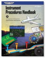 ASA FAA Instrument Procedures Handbook FAA-H-8083-16